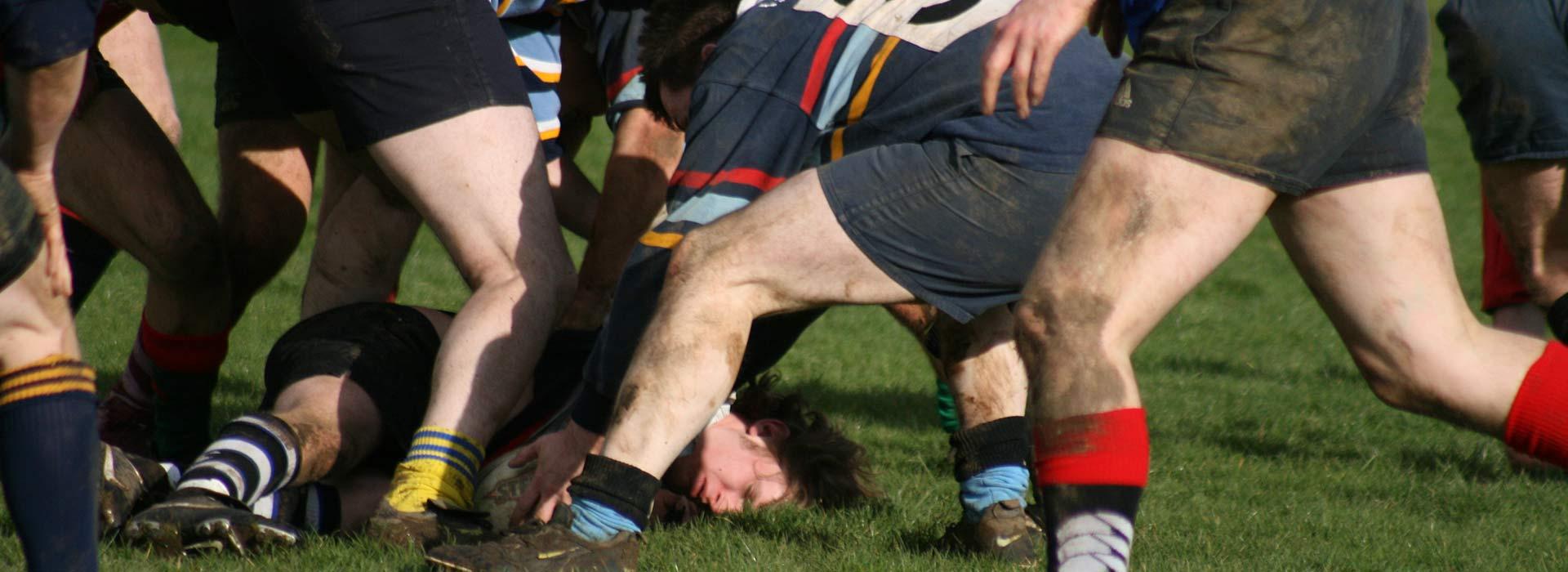 Northampton Sports Injuries