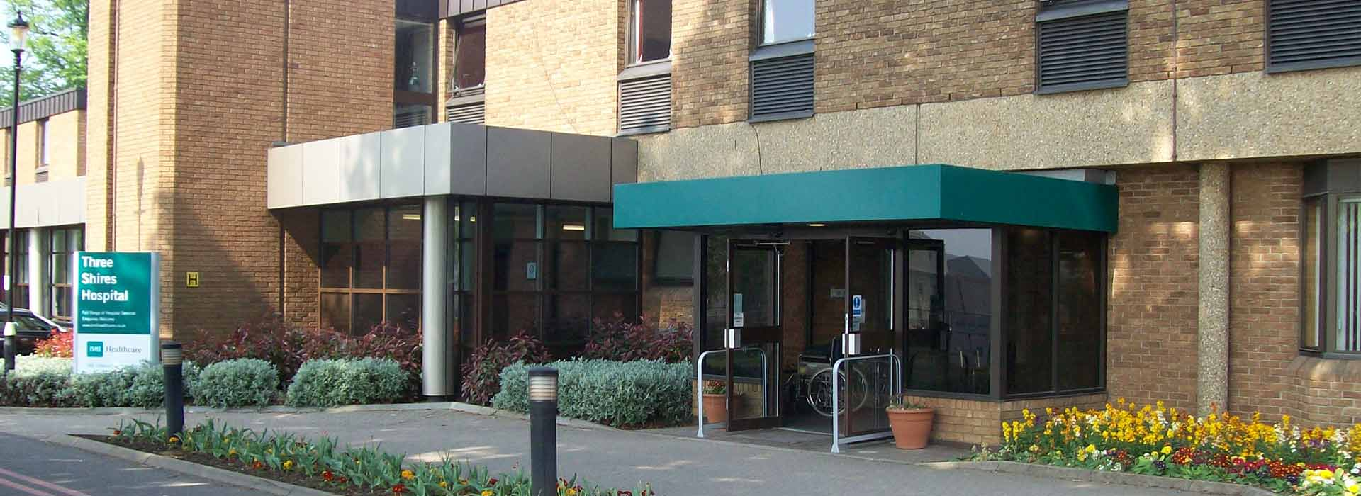 BMI Three Shires Hospital